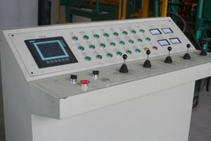 El panel de control
