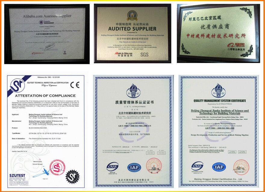 CERTIFICADO DEL CE ISO9001 DEL SGS DE LA BV